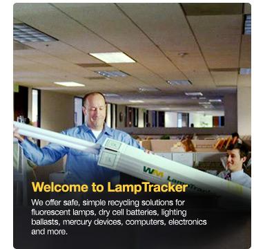 LampTracker® - Waste Management™