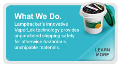 LampTracker® - Waste Management™