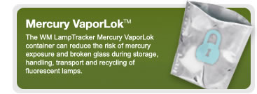 Lamptracker 174 Waste Management